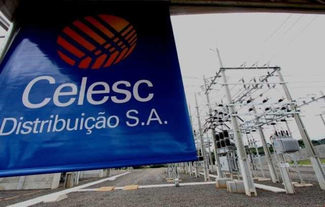 Celesc Distribuição fornece energia para Santa Catarina - foto de James Tavares/Secom