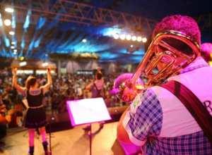 Sommerfest de Blumenau