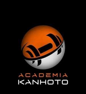 Academia Kanhoto. No Facebook