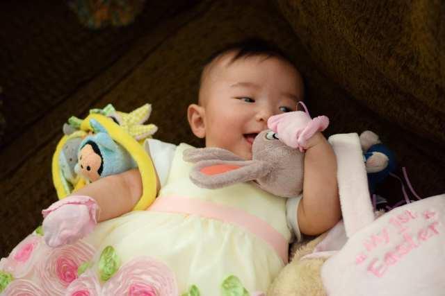 Organizar a rotina do sono do bebê (CC)