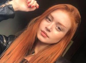Amanda Refatti Viezzer foi presa na Itália com drogas na mala