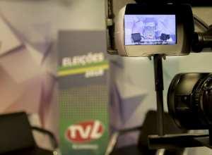 TVL realiza cobertura das Eleições 2018 e apuração dos votos ao vivo