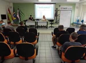 Divisão de Especial de Futsal de Santa Catarina definida pela FCF