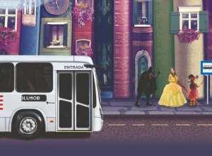 Projeto Cultura no Ônibus