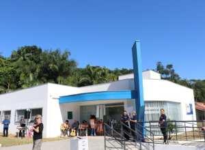 Cras I passa a atender em novo endereço - foto de Marcelo Martins