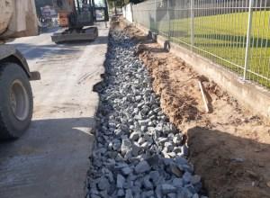 Revitalização da Rua Gustavo Zimmermman - foto de Semob