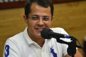 Resultado de imagem para Cristiano Menezes Secretario de obras Serra Talhada