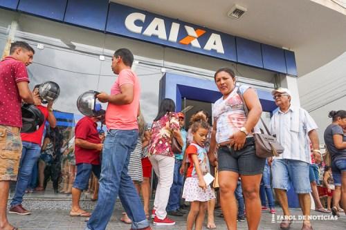 Leitor denuncia mau atendimento em banco de ST – Farol de ...