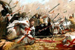 پہلی صلیبی جنگ