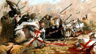 Photo of صلیبی جنگیں اور تاریخ سیاہ ست ۔ حصہ اوّل