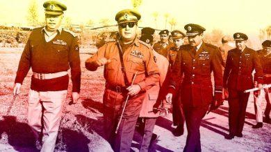 سقوط مشرقی پاکستان کے مجرم