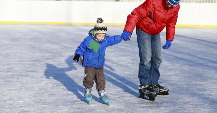 Descubre los beneficios que tiene el patinaje sobre hielo | Faros HSJBCN