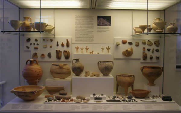 Image result for Archaeological Museum of Piraeus