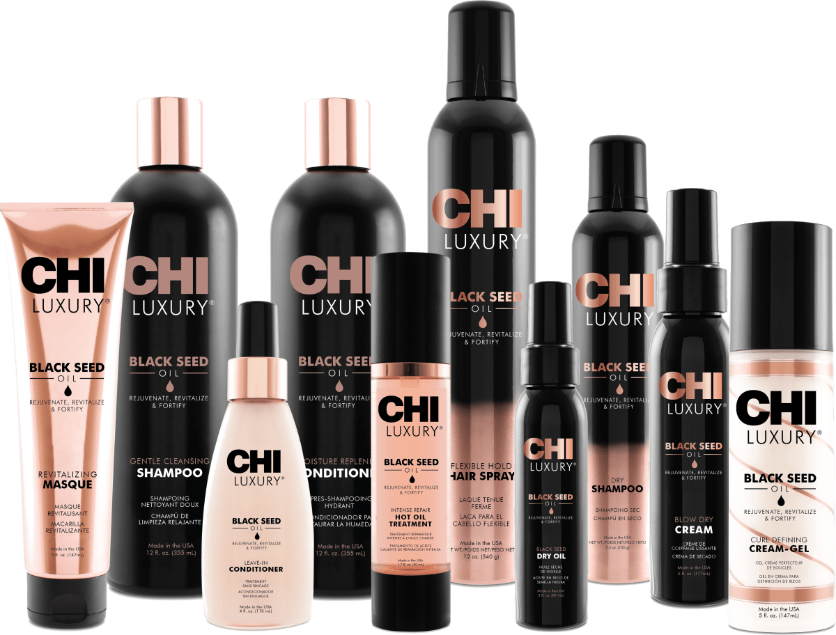 chiblack - CHI BLACK SEED OIL