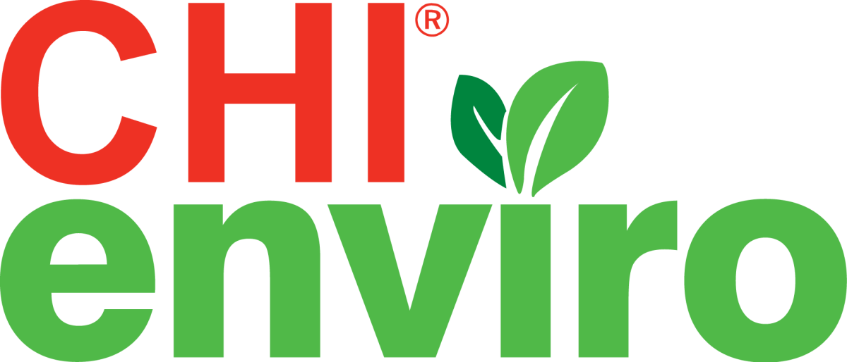 CHI Enviro Logo - CHI ENVIRO