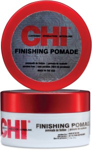 CHI Styling Line Extension Finishing Pomade 2oz 185x300 - CHI STYLING LINE EXTENSION
