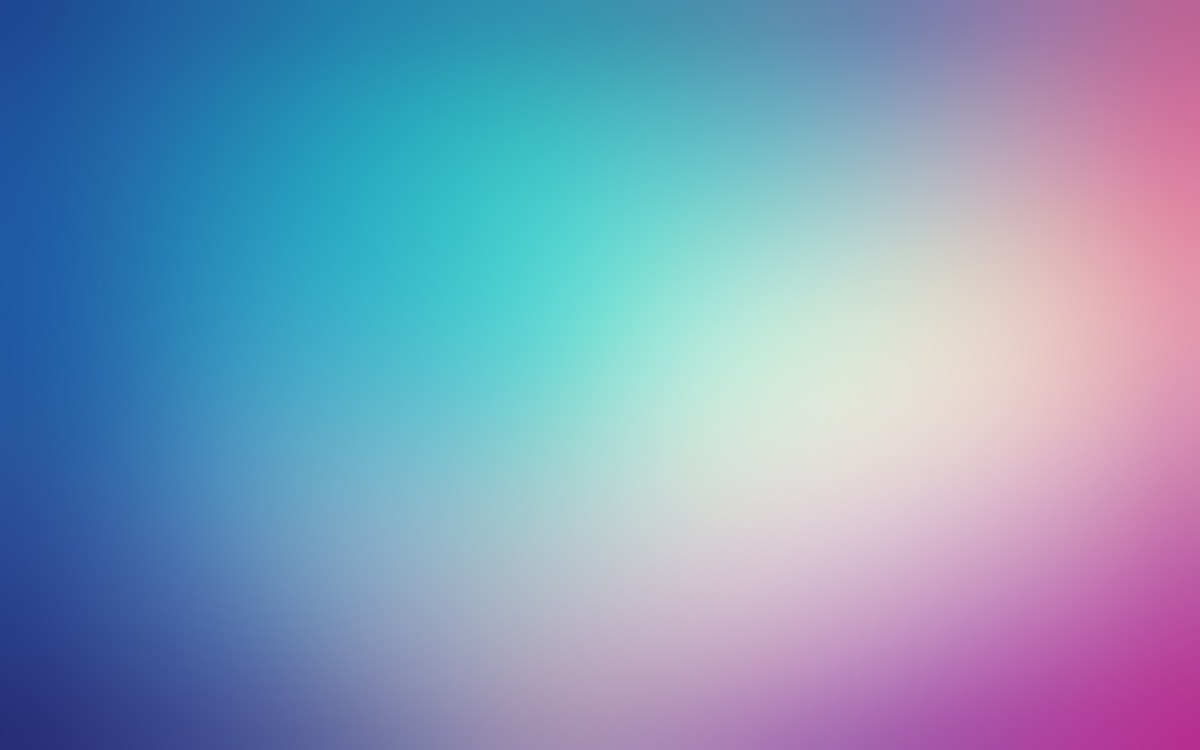 Template Pattern Blue Colorful Background Blurry