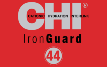 chi iron - CHI