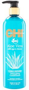 CHI Aloe Vera Detangling Conditioner 25oz 300 97x300 - CHI ALOE VERA