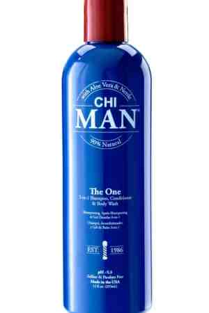 the one 3 in 1 2 300x450 - CHI MAN