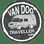 Vandog Traveller Logo