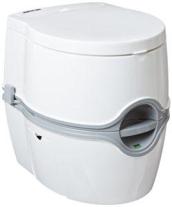Porty Potti RV toilet