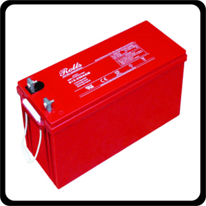 Rolls S12-230 AGM Battery