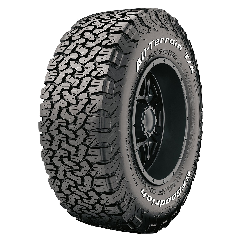 Ford Transit r Tires Upgrade