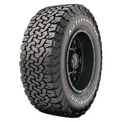 BF Goodrich KO2 tire