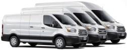 Ford Transit Family