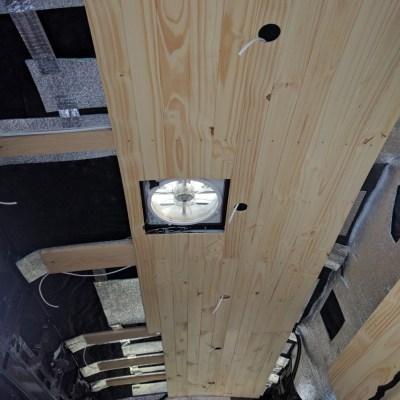 EZ Cool Installation Campervan Conversion (3)