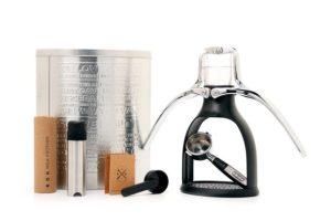 ROK Presso Espresso Maker Black