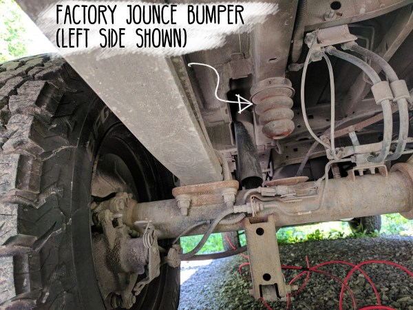 Ford-Transit-Factory-Jounce-Bumper