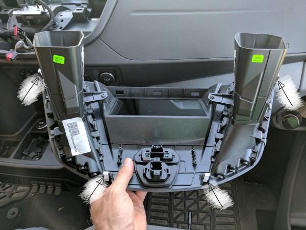 Ford-Transit-Radio-Upgrade-DDIN-Joying-Android-(13)