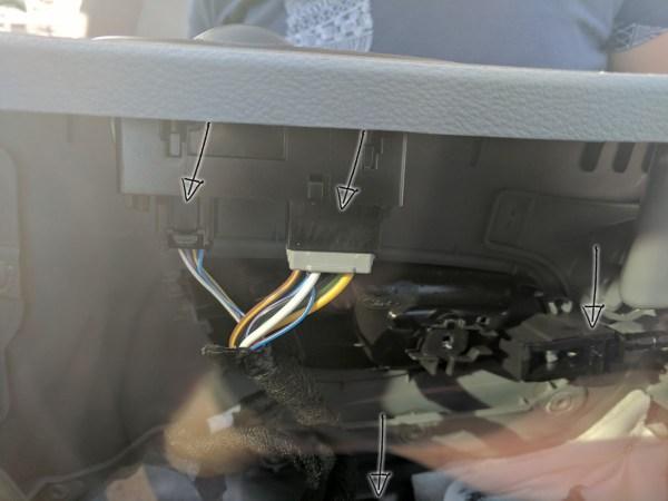 Ford-Transit-Speakers-Upgrade-0414