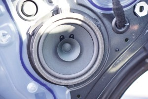 Ford Transit Speakers Upgrade-0418
