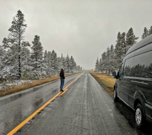 Welcome to Montana Summer