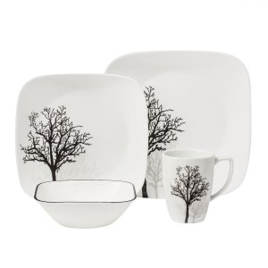 Corelle Shadows Dinnerware