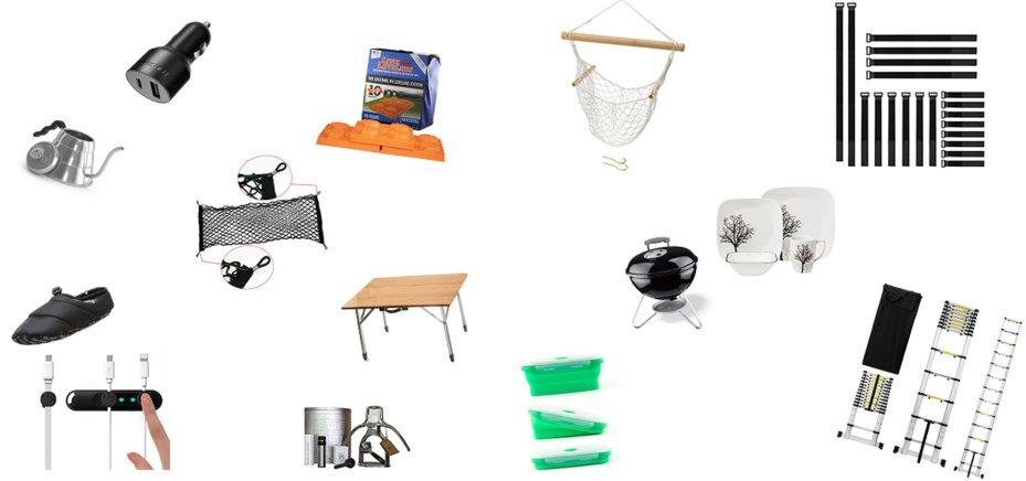 DIY-Campervan-Must-Have-Gear-Heading