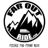 Faroutride-Postage-Paid