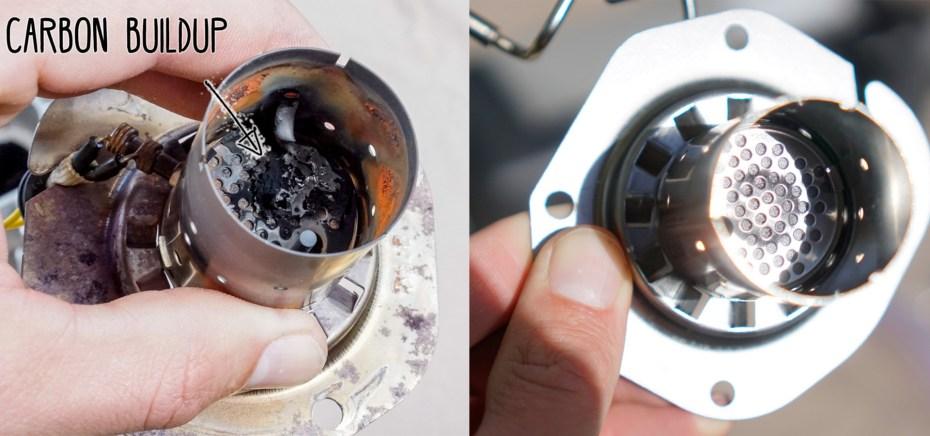 Webasto-Install-New-Burner-Carbon-Buildup-DIY