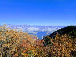 Pineview Reservoir, Utah