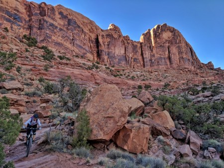 Mountain Biking Moab (15)