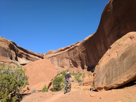 Navajo Rocks Moab (1)