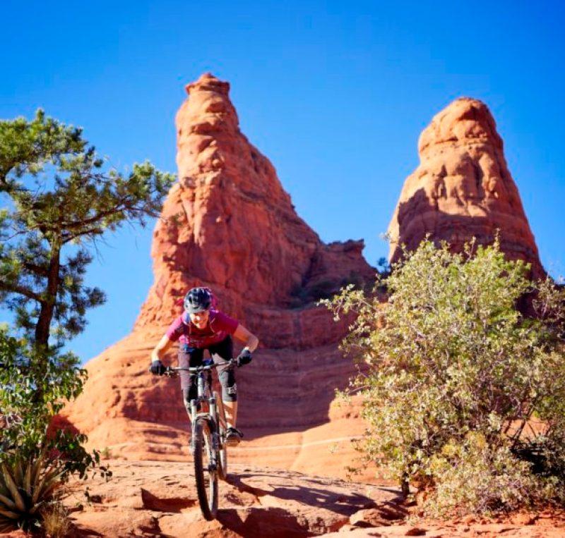 Sedona Mountain Biking