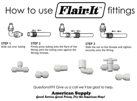 Flair It How To