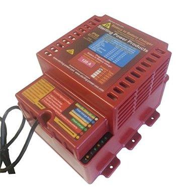 Sterling Power BBW12120 B2B