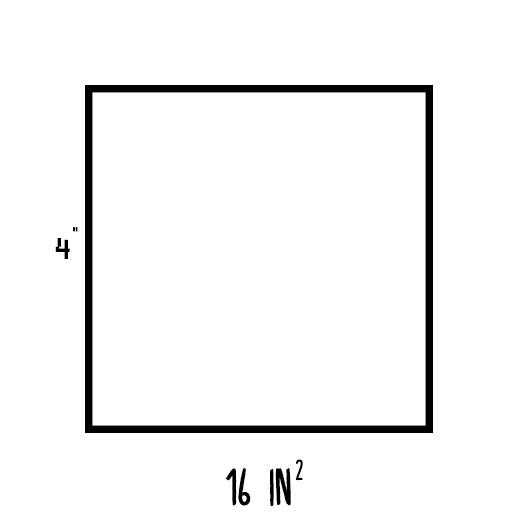 square-area