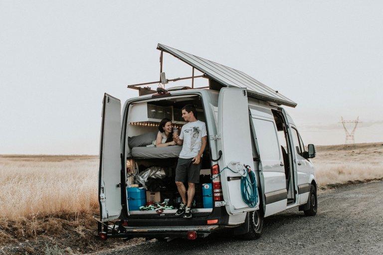 DIY Van Electrical Guide: Build Your Knowledge   FarOutRide
