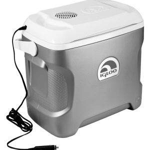 Igloo Thermoelectric Cooler 26 Qt